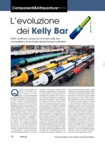thumbnail of Kelly Bar