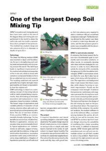 thumbnail of Soil Mixing_ OnSite