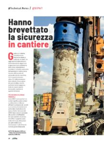 thumbnail of Sicurezza in cantiere